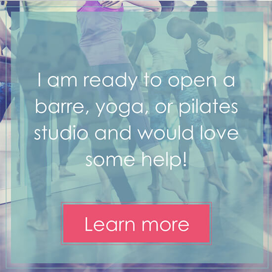 Own Barre Studio