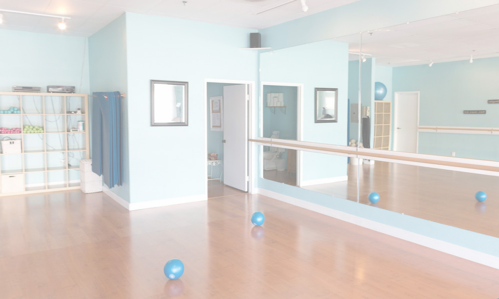 how to Open a Barre Studio without a barre franchise